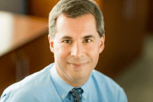 John Alexander, MD, MHS