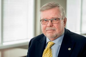 Frank Rockhold, PhD