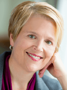 Lesley Curtis to lead Duke's new Department of Population Health Sciences