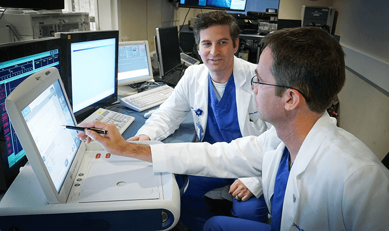 Arrhythmia Core Lab - DCRI