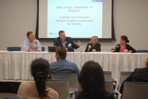 Duke Symposium Showcases Diverse Obesity Research, Patient Experiences