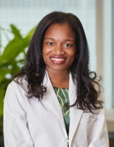 Monique Starks, MD