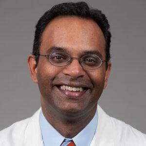 Sunil Rao, MD